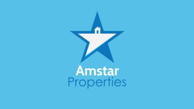 Amstar Properties Logo