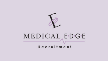 Medical Edge Recruitment Logo