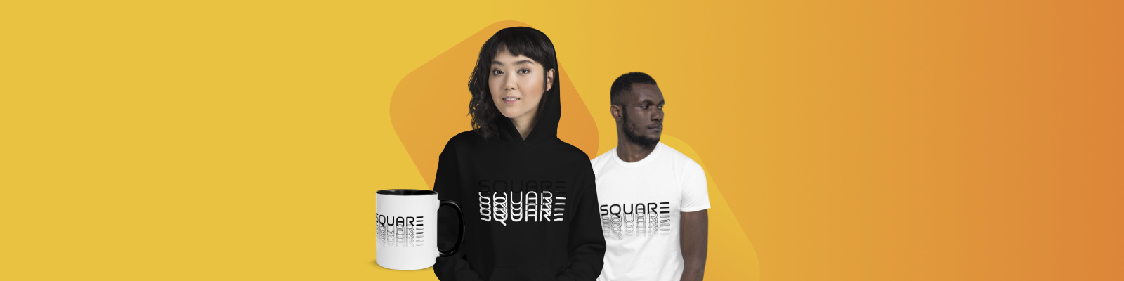 Square Store