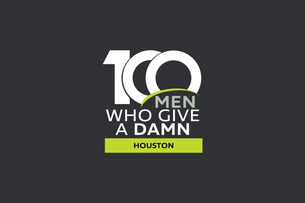 100 Men Who Give a Damn - Houston