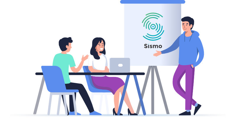 Sismo Design Services by Square