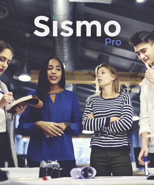 Sismo Pro